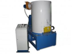 Агломератор роторный вертикальный АГПС-600